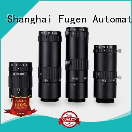Fugen camera telephoto lens customized