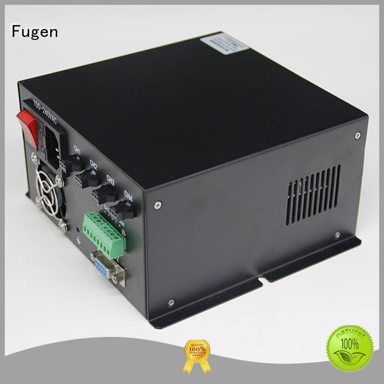 Fugen led light controller design