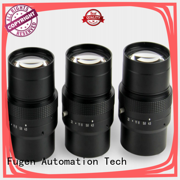 flexible testing camera lens directly sale for video