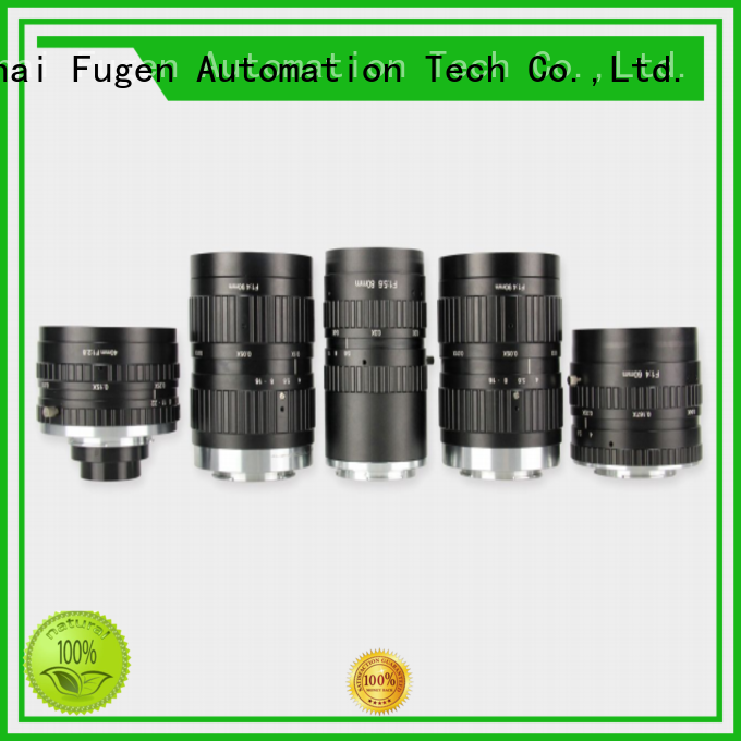 quality testing camera lens customized for photo