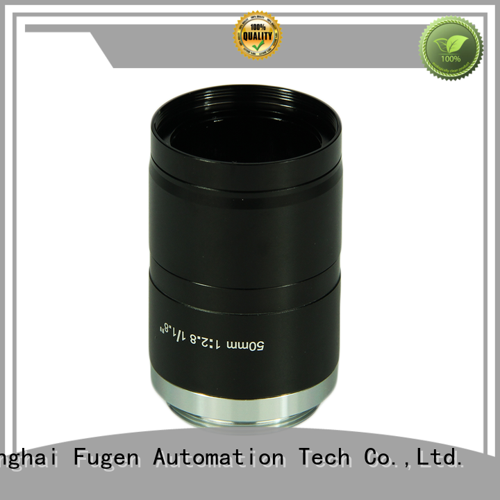 Fugen lens photography series for video