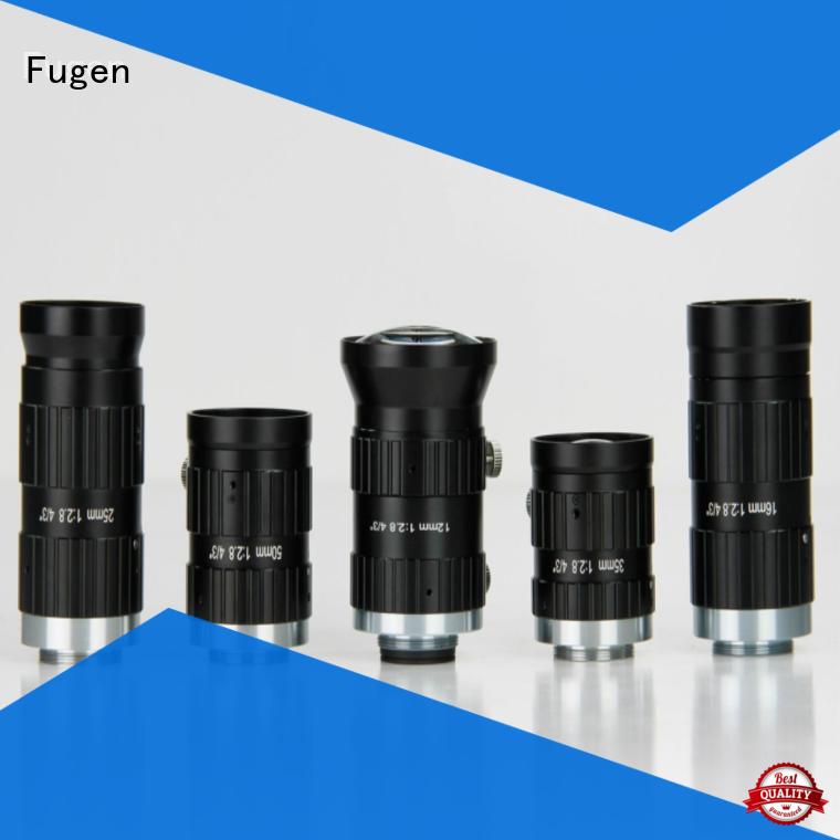 flexible flexible lens series for video