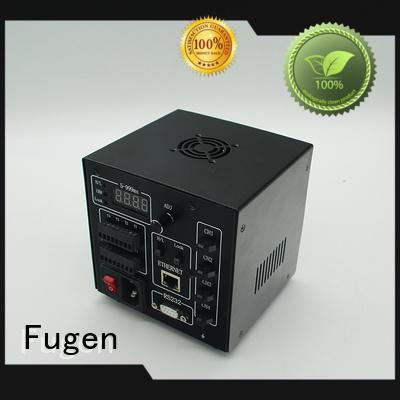 Fugen dmx light controller supplier for light