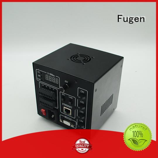 Fugen dmx light controller series for led light