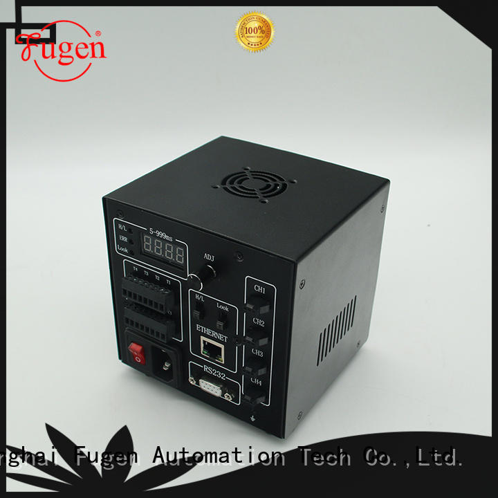 Fugen durable led light controller wholesale