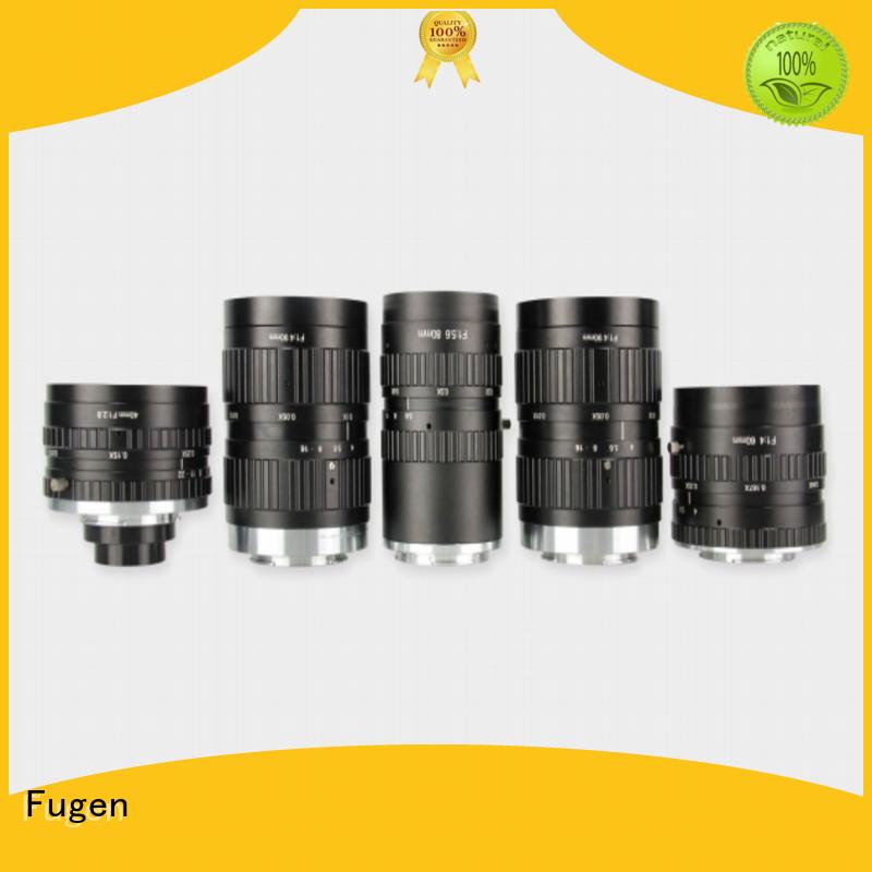 Fugen testing camera lens wholesale