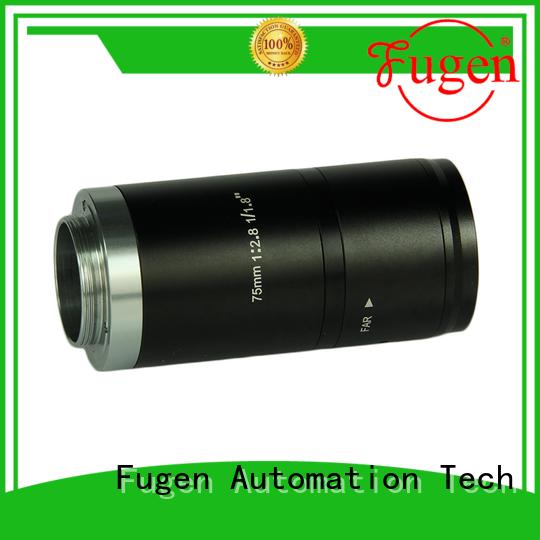 Fugen popular zoom lens customized for photo