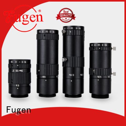 Fugen camera telephoto lens supplier
