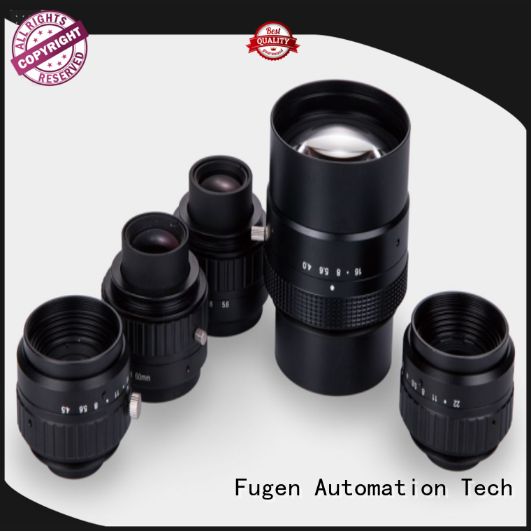 Fugen zoom lens directly sale