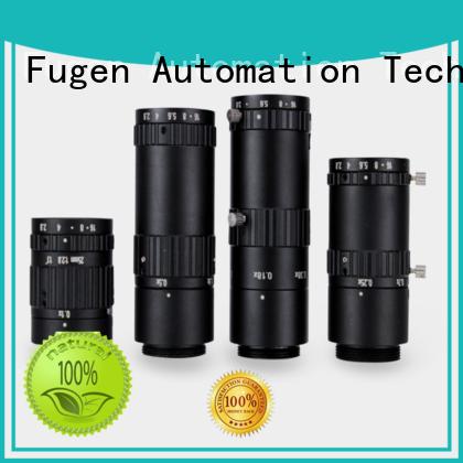 Fugen zoom lens series for video
