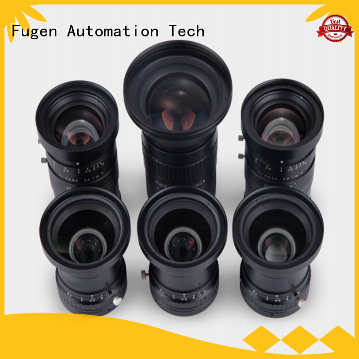 Fugen reliable camera telephoto lens wholesale