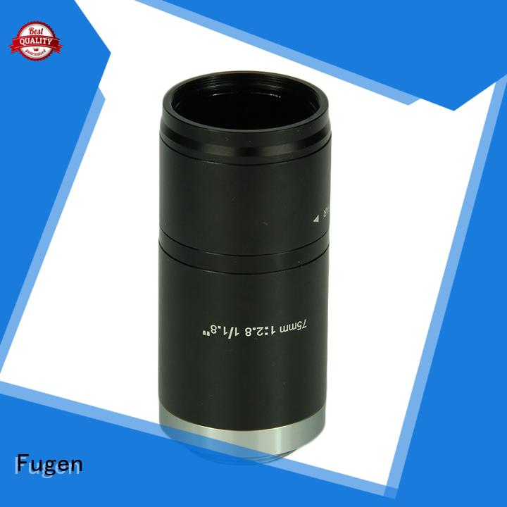 quality zoom lens series