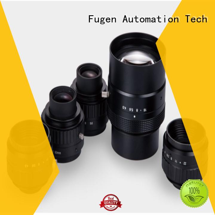 Fugen flexible dslr camera lens manufacturer for photo