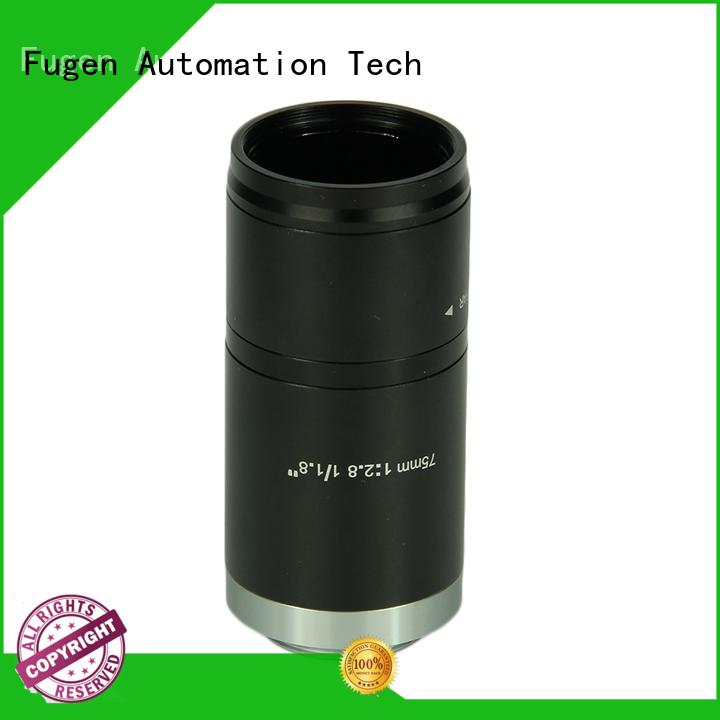 Fugen reliable testing camera lens manufacturer